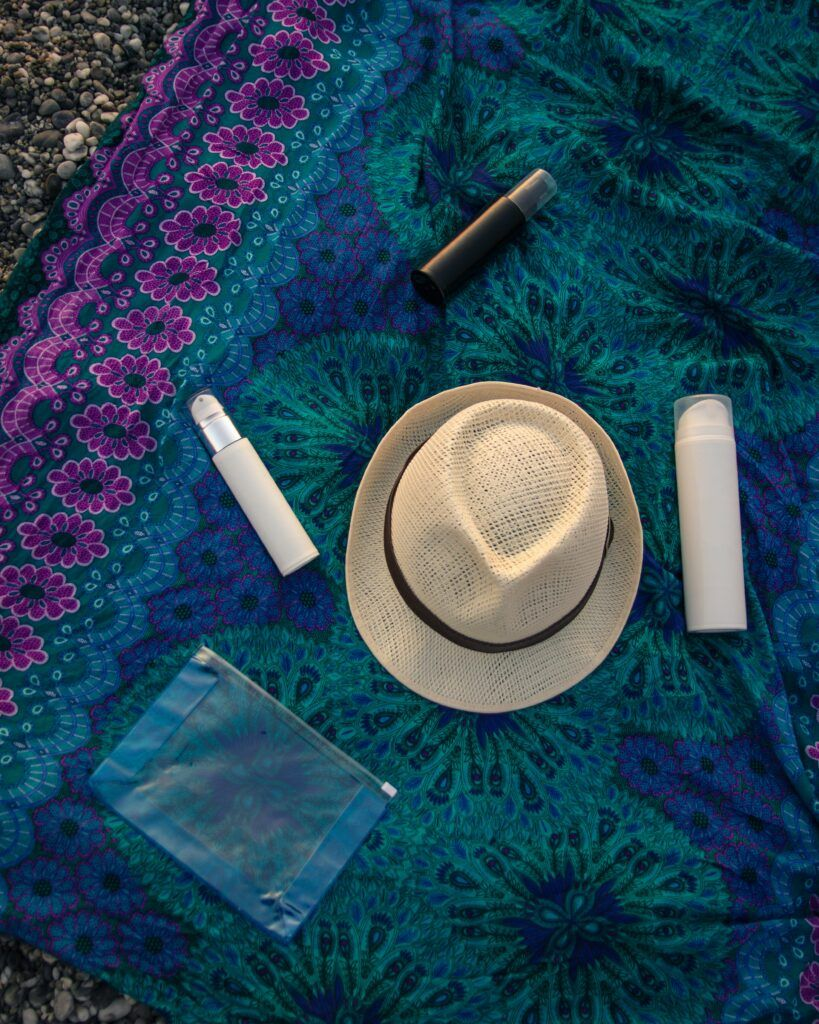 The-COVID-19-Mask-and-Acne-or-Rather-Maskne-Fedora-Hat